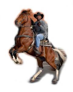 Cowboy Curtis
