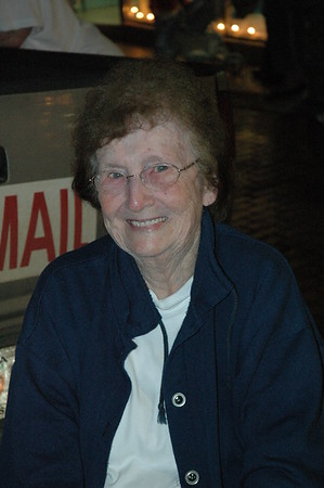 Mildred Newman