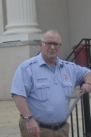 Sheriff Danny Brannen