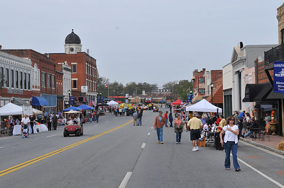 Around Town Events in Hawkinsville