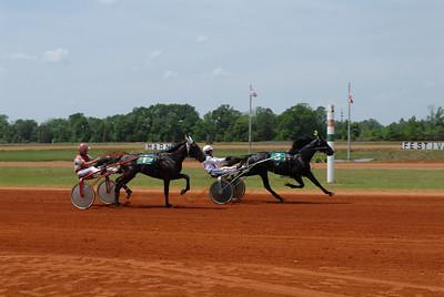 Race #4 winner: Credit Marker