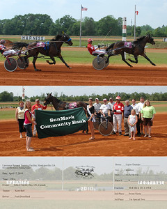 Owners Race 9b