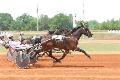 Race #3  winner: Firms Randsome