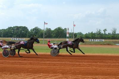 Race #9 winner: Cajon Thunder