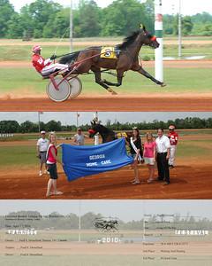 Owerns Race 6