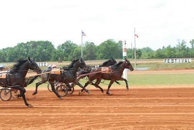 Race #7 winner Cajon Hot Shot