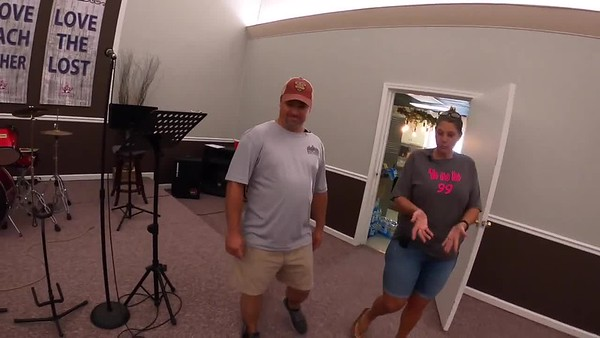 House of Grace Hawkinsville Introduction