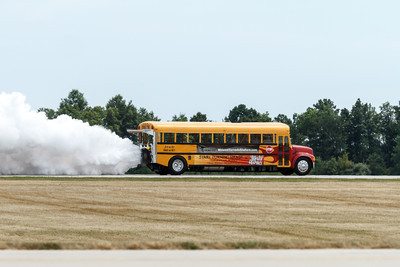 Rocket Bus