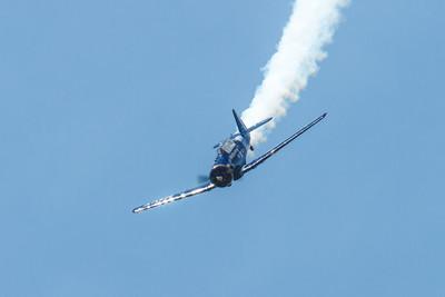 Navy Thunderbolt