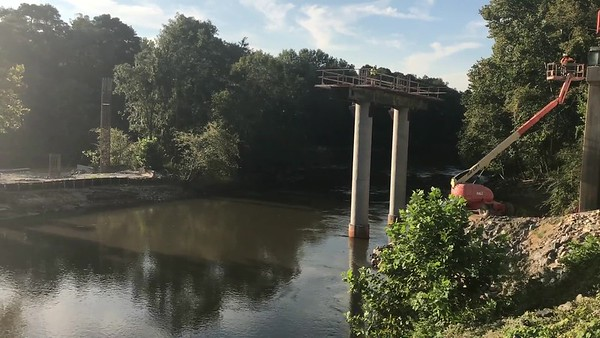 Ocmulgee River 10-17-2017