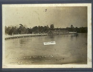 January 1925 flood