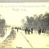 Jan 1925 Flood on Bridge