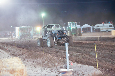 2015 Scotts Bluff County Fair - Mud Bog