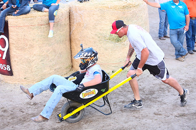 PHOTOS: Rubber Check Race