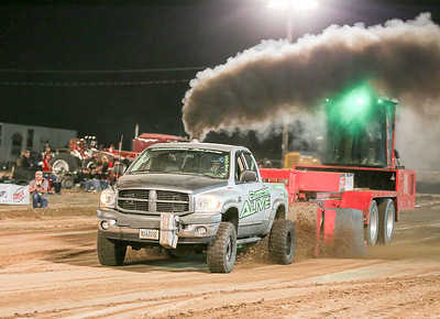PHOTOS: Truck and Tractor Pull