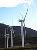 Windmills, Spanish Fork Canyon