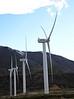 Windmills, Spanish Fork Canyon