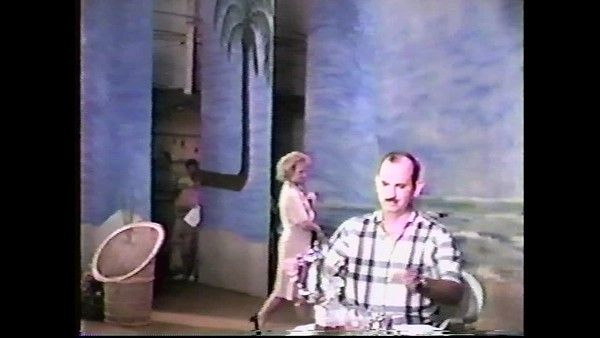"""South Pacific"" June 1990 at the Opera House 18 minutes 16 sec"