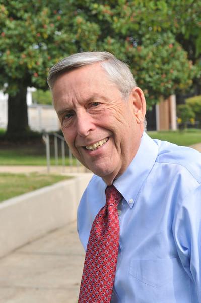 Buddy Hardin our Representative