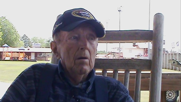 Woody Moore at Swainsboro 5-4-2019