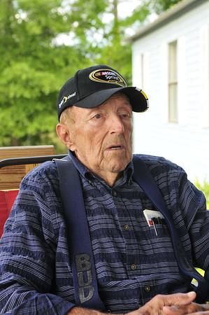 Woody Moore