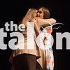 Students celebrate their 2017-18 school year accomplishments at the awards ceremony  Argyle High School in Argyle, Texas, on May, 15, 2018. (Jaclyn Harris  / The Talon News)