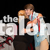 Students attend the end of year AHS Award Ceremony at Argyle High School on May 18, 2015. (Photo by Annabel Thorpe/ The Talon News)
