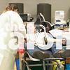 Students giving blood at the Argyle Blood Drive at Argyle High School on 6/24/07 in Argyle, Texas. (Faith Stapleton/ The Talon News)