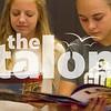 College Fair Argyle High Schoolon 9/11/16 in Argyle, Texas. (Photo by Faith Stapleton/ The Talon News)