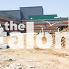New buildingbuilding  at outside in Argyle , Texas, on April 24, 2018. (Katy M , Kiernyn Lund / The Talon News)