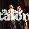 End of Year Awards on Monday, May 16 at Argyle High School in Argyle, TX. (Caleb Miles / The Talon News)