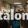 AHS School Lonestar Cup Shoot Wednesday, Sept. 14 at Argyle High School in Argyle , TX. (Campbell Wilmot / The Talon News)