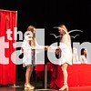 Students are inducted into National Honor Society at Argyle High School in Argyle, Texas , on April 25, 2018. (Sarah Berney & Georgia Penn) / The Talon News