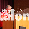 Spring Recognition on Wednesday, May 18 at Argyle High School in Argyle, TX. (Caleb Miles / The Talon News)