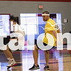 The student vs. staff basketball game kicks of the Shoot for the Stars weekend on Friday, May at Argyle High School in Argyle, Texas. (Annabel Thorpe / The Talon News)