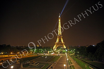 Eiffell Tower 00011 Eiffell Tower in Paris, France by Peter J Mancus