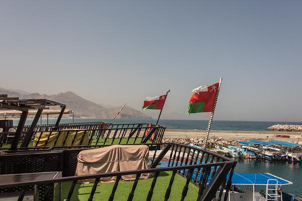 Oman 2018