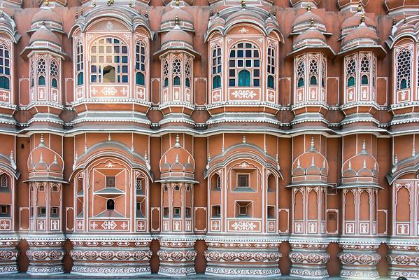 Jaipur, India 2017