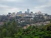 Downtown Kigali