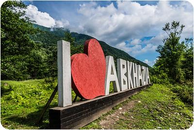 Abkhazia .