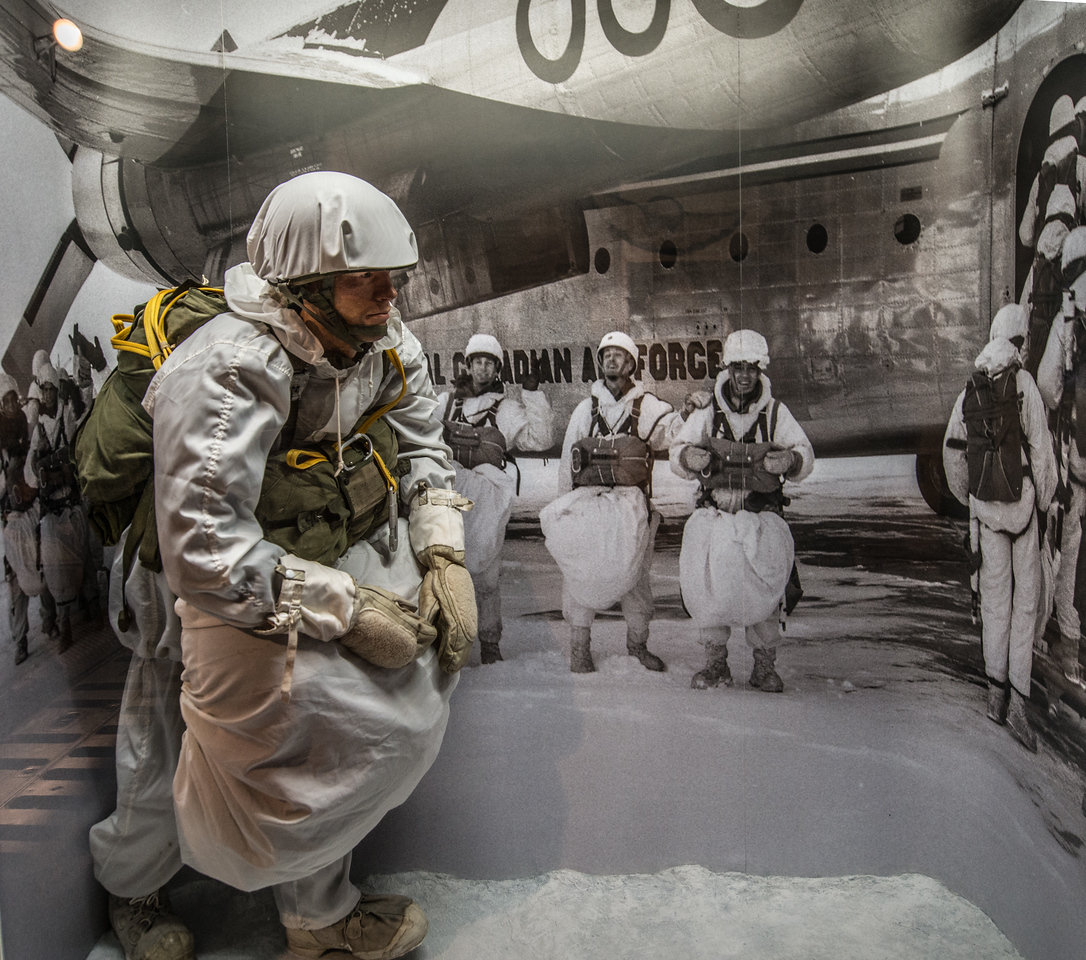 Military Museums