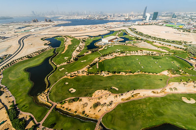 Dubai Golf City