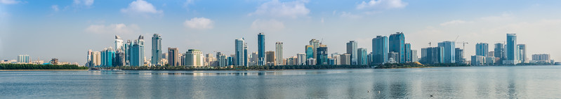 Sharjah, UAE