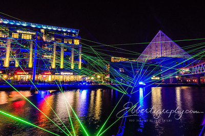 Light City Baltimore 2017