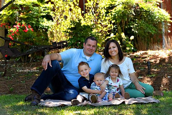 Arp Family