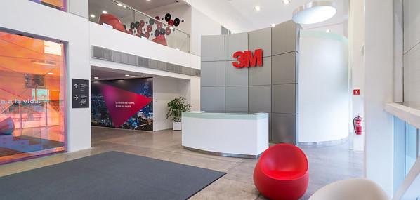 Centro de Investigaciones 3M