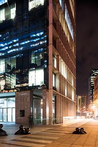Edificio CCU