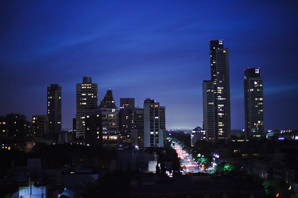 Av. Figueroa Alcorta, Buenos Aires