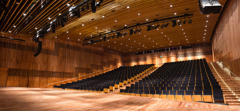Sala Argentina | Centro Cultural Kirchner