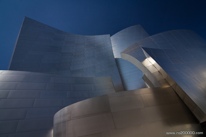 Disney Theatre, Los Angeles
